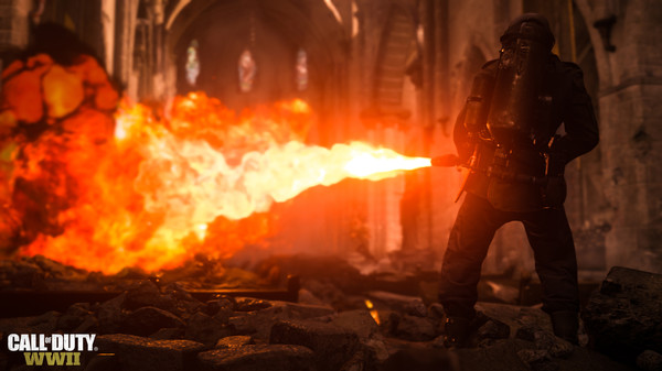 Call of Duty (COD) WWII/2 PC (EU) cheap key to download