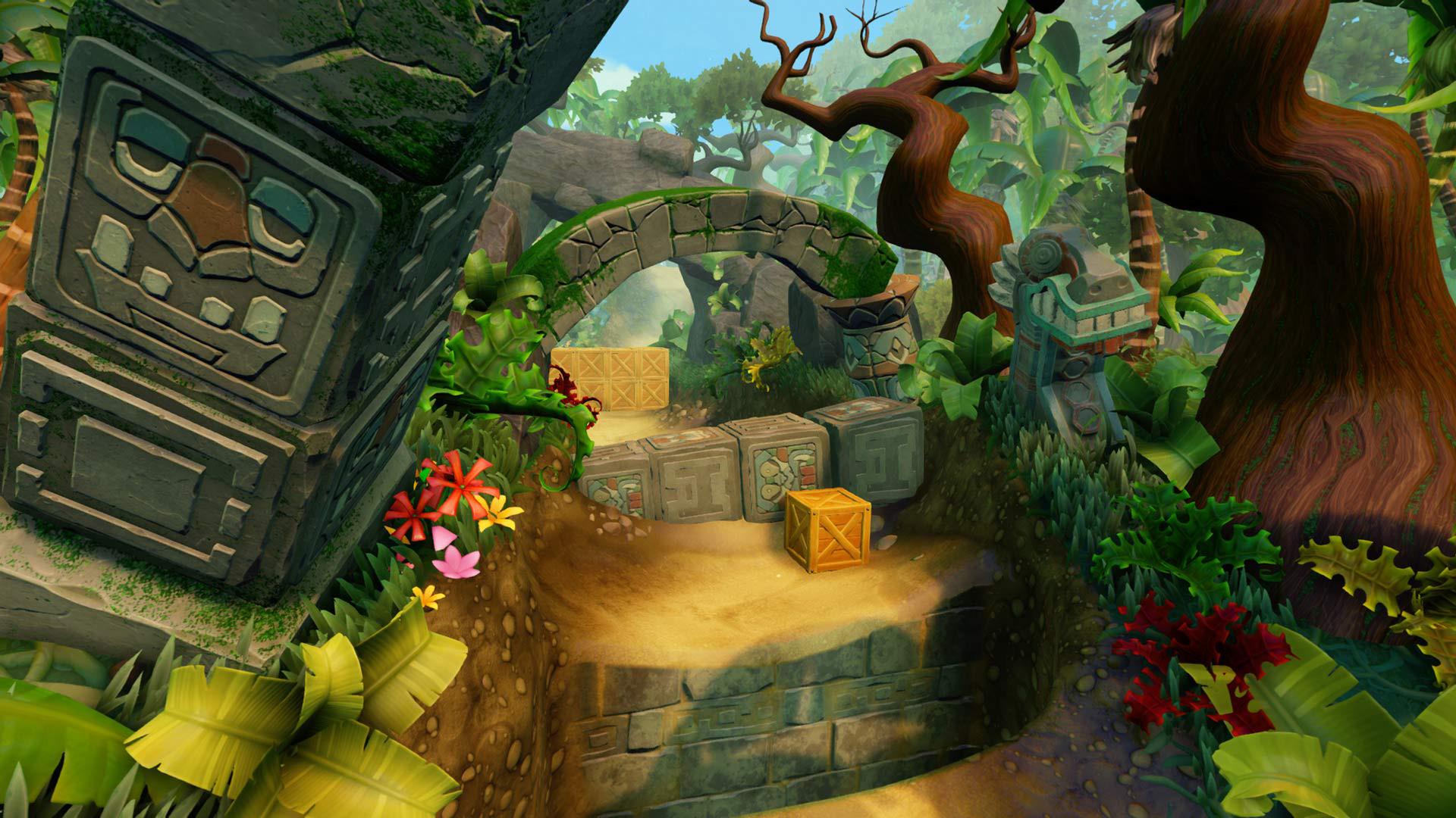 Crash Bandicoot N. Sane Trilogy PC chiave a buon mercato per il download
