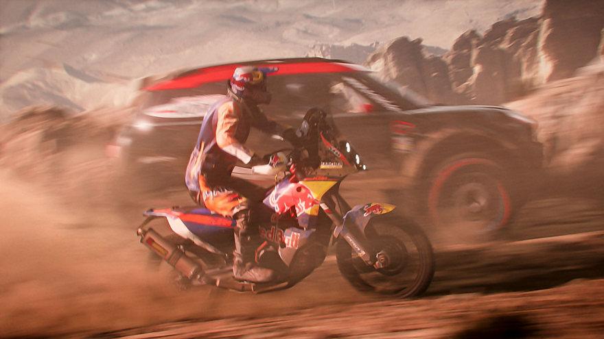 Dakar 18 PC cheap key to download