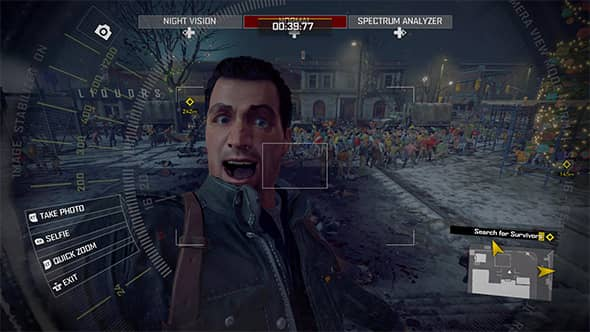 Dead Rising 4 PC cheap key to download