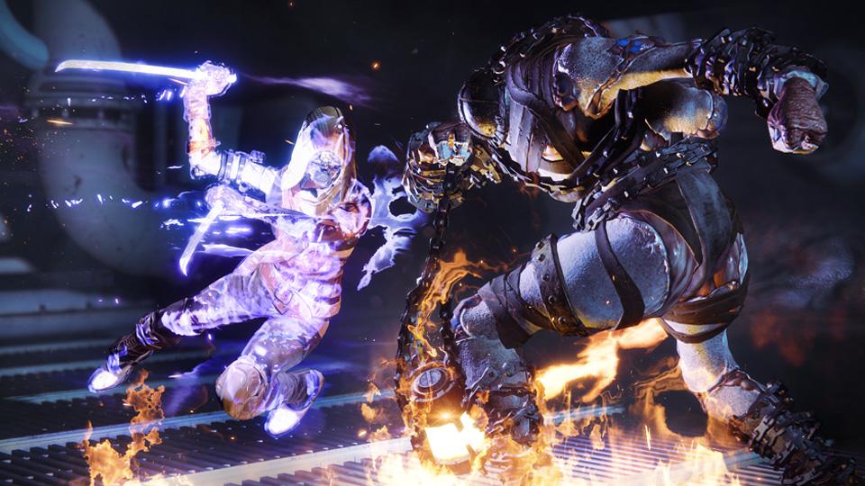 Destiny 2 Forsaken - Legendary Collection PC + DLC cheap key to download