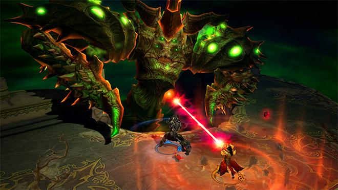 Diablo III 3 Eternal Collection Switch CD Key, Key ...