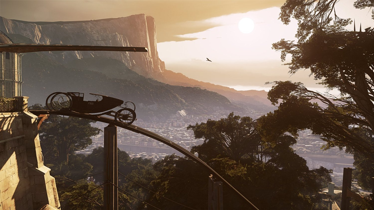 Dishonored 2 Xbox One cheap key to download