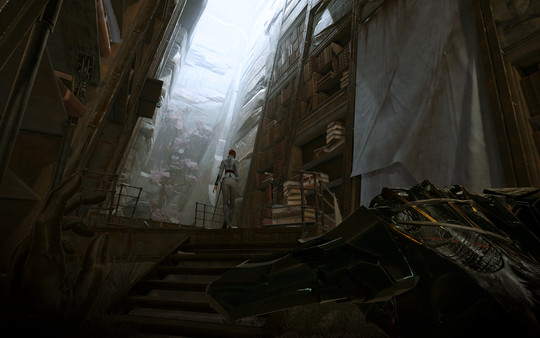 Dishonored Death of the Outsider PC cheap key to download