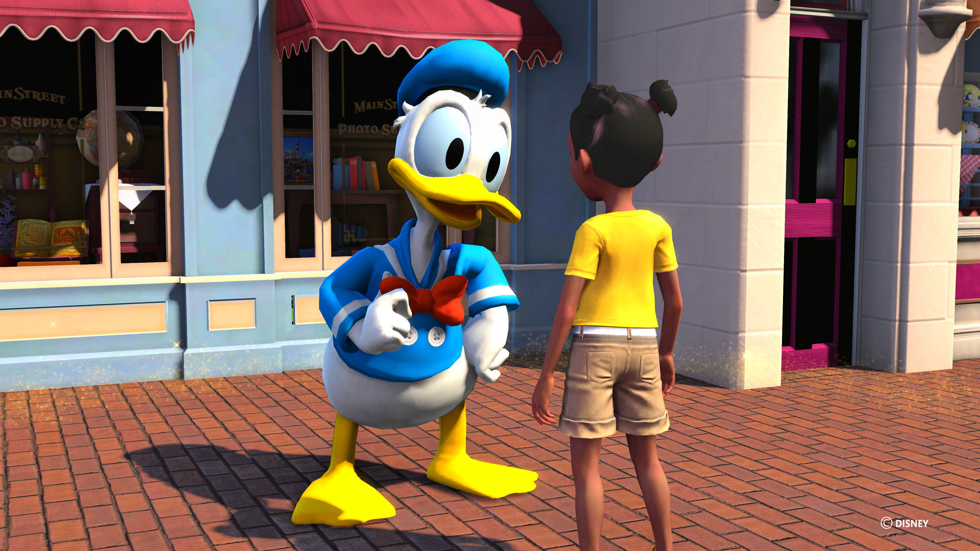 Disneyland Adventures PC billig Schlüssel zum Download