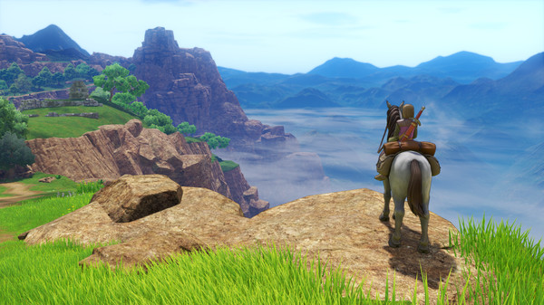 Dragon Quest XI: Echoes of an Elusive Age PC cheap key to download