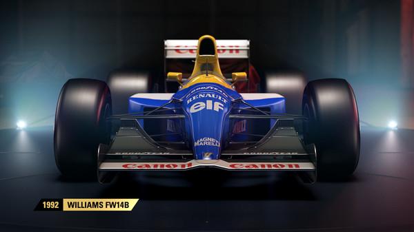 F1 2017 PC billig Schlüssel zum Download