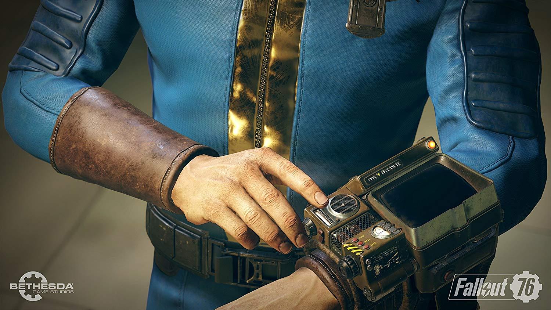 Fallout 76 Tricentennial Edition PC (EMEA) cheap key to download