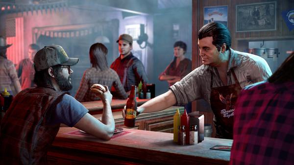 Far Cry 5 Deluxe Edition PC billig Schlüssel zum Download