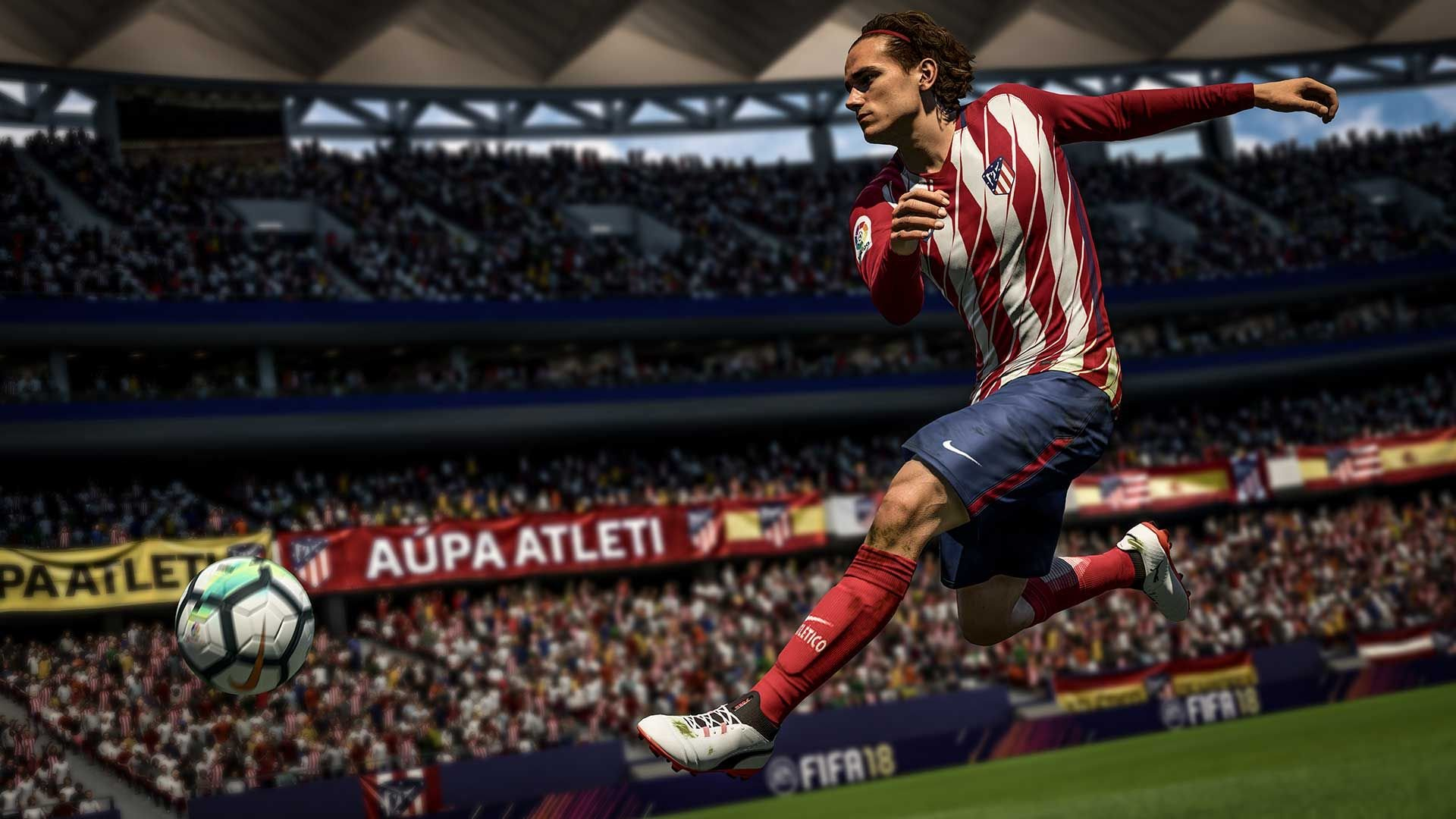 FIFA 18 ICON Edition (Xbox One) chiave a buon mercato per il download