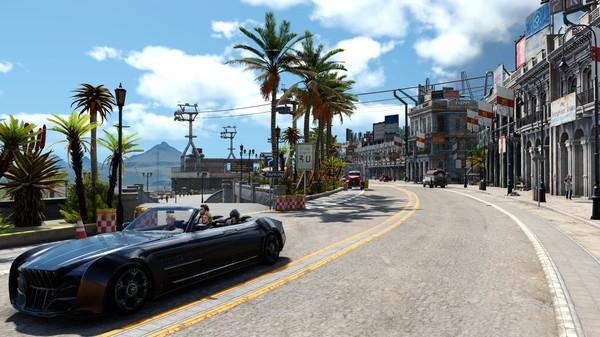 Final Fantasy XV 15 Windows Edition PC chiave a buon mercato per il download