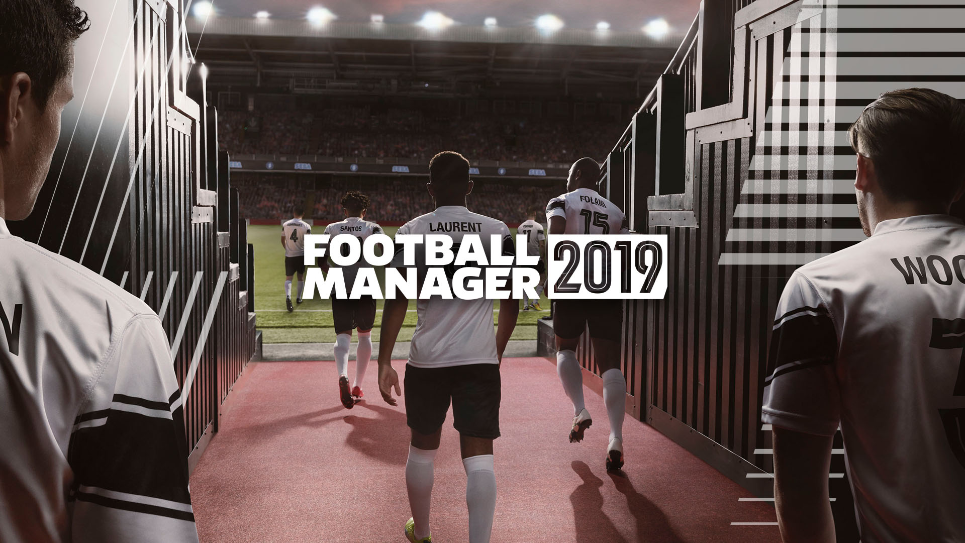 Football Manager (FM) 2019 PC cheap key to download
