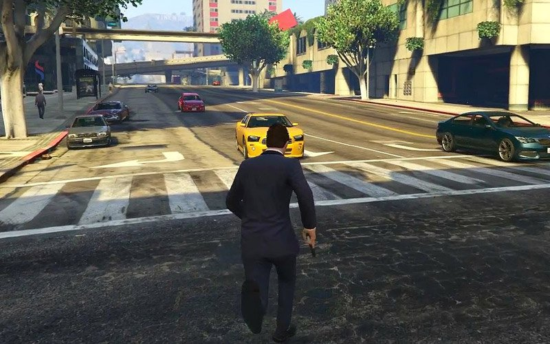 Grand Theft Auto V 5 (GTA 5) PC chiave a buon mercato per il download