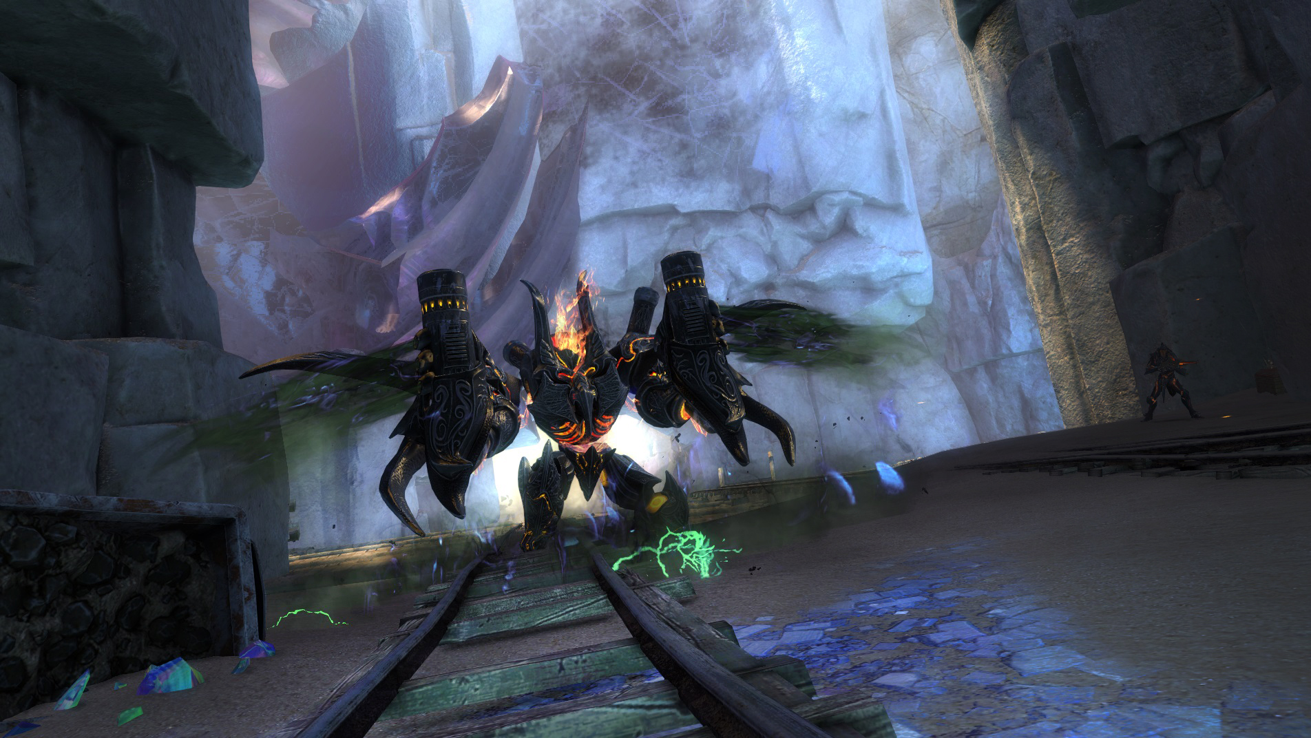 Guild Wars 2 Path of Fire PC cheap key to download