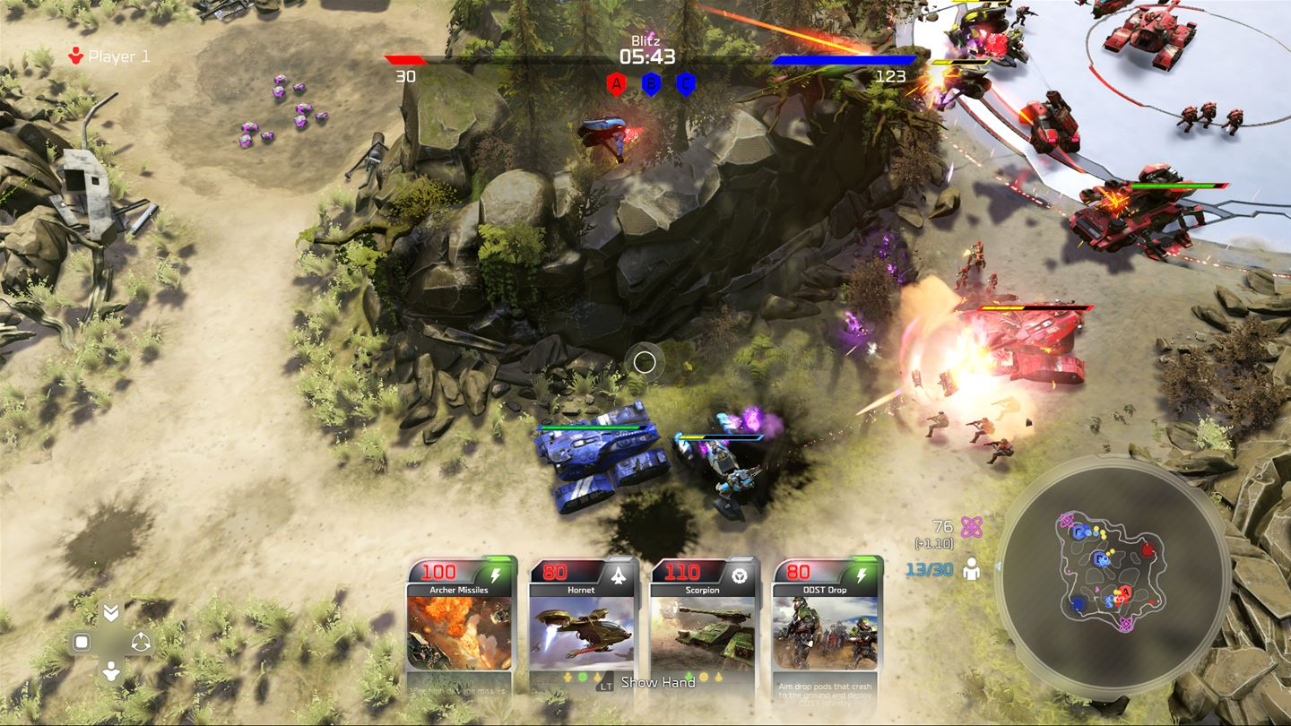 Halo Wars 2 Xbox One/PC cheap key to download