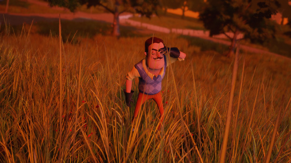 Hello Neighbor PC cheap key to download