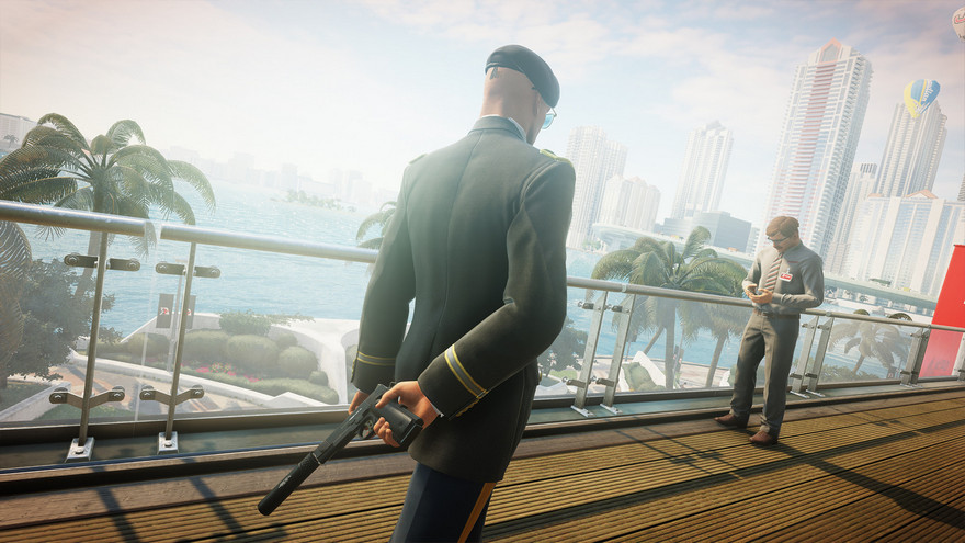 Hitman 2 PC + DLC cheap key to download