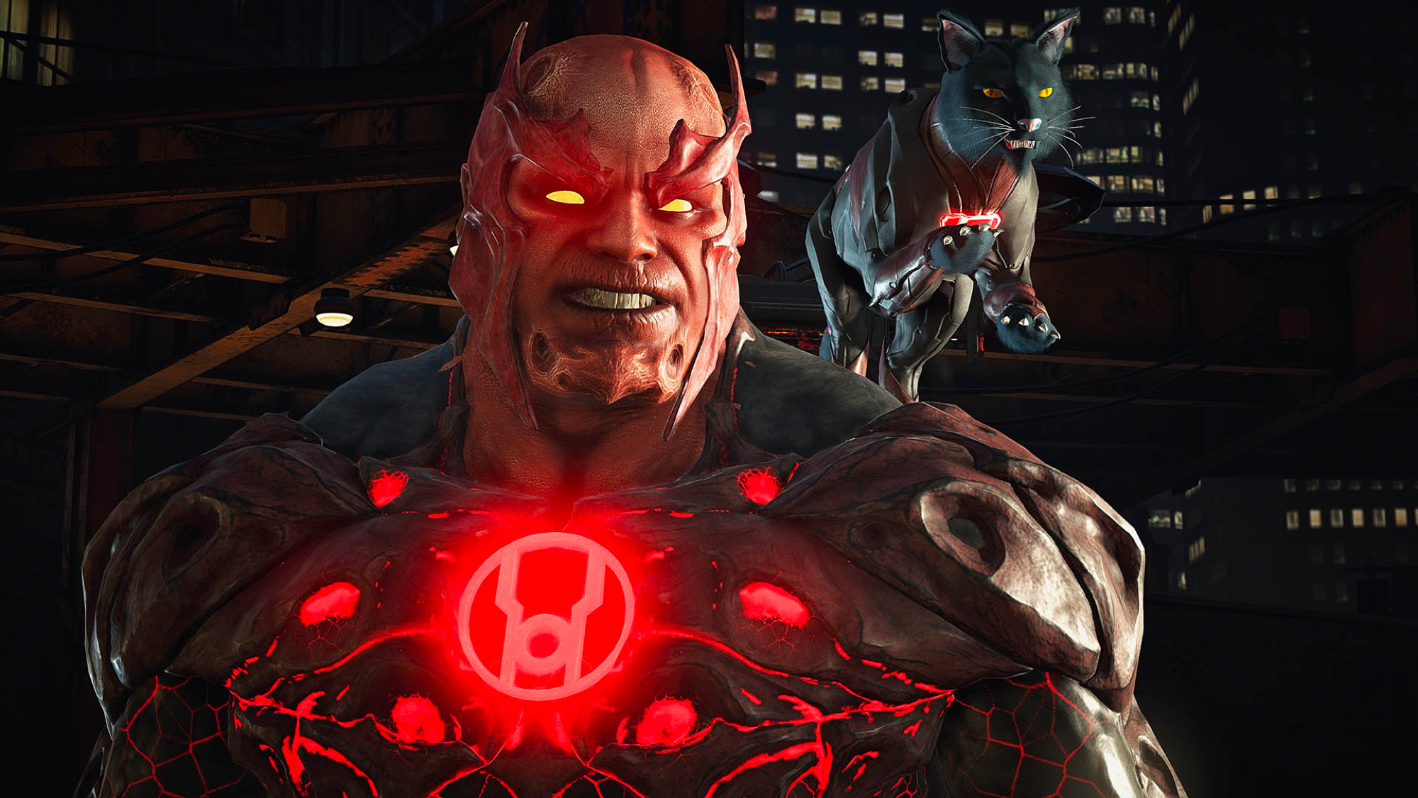 Injustice 2 Xbox One cheap key to download