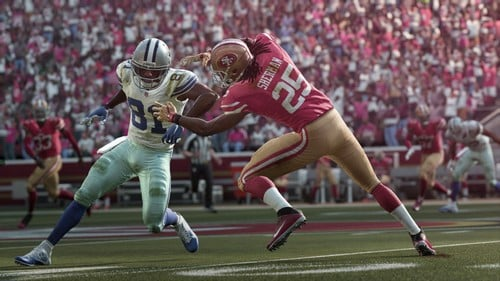 Madden NFL 19 DLC PC cheap key to download