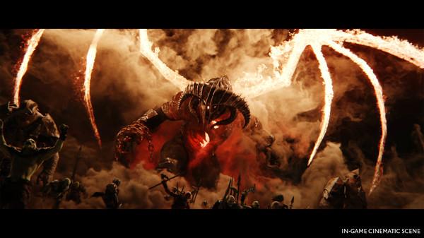 Middle-earth: Shadow of War PC chiave a buon mercato per il download