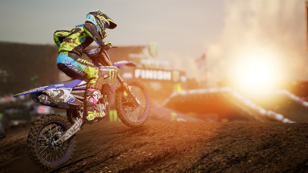 Monster Energy Supercross - The Official Videogame PC cheap key to download