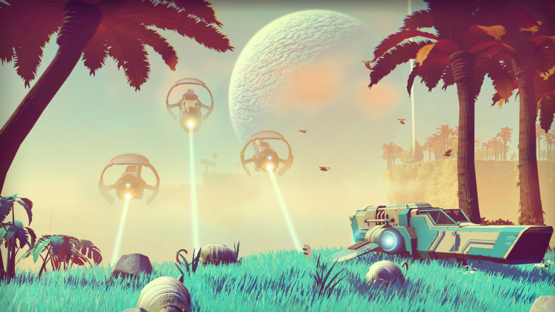 No Man's Sky PC billig Schlüssel zum Download
