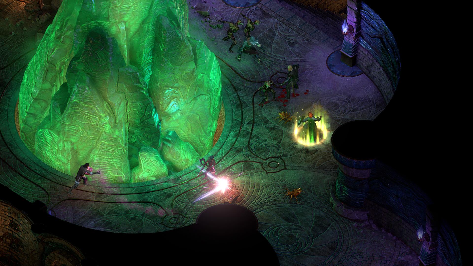 Pillars of Eternity II: Deadfire PC chiave a buon mercato per il download