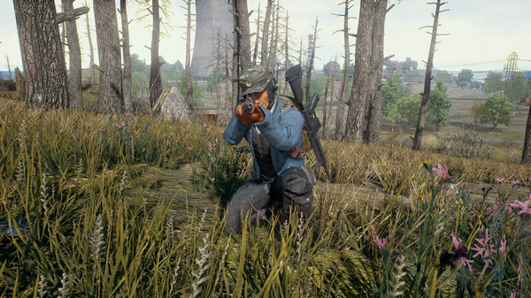 PlayerUnknowns Battlegrounds (PUBG) PC cheap key to download