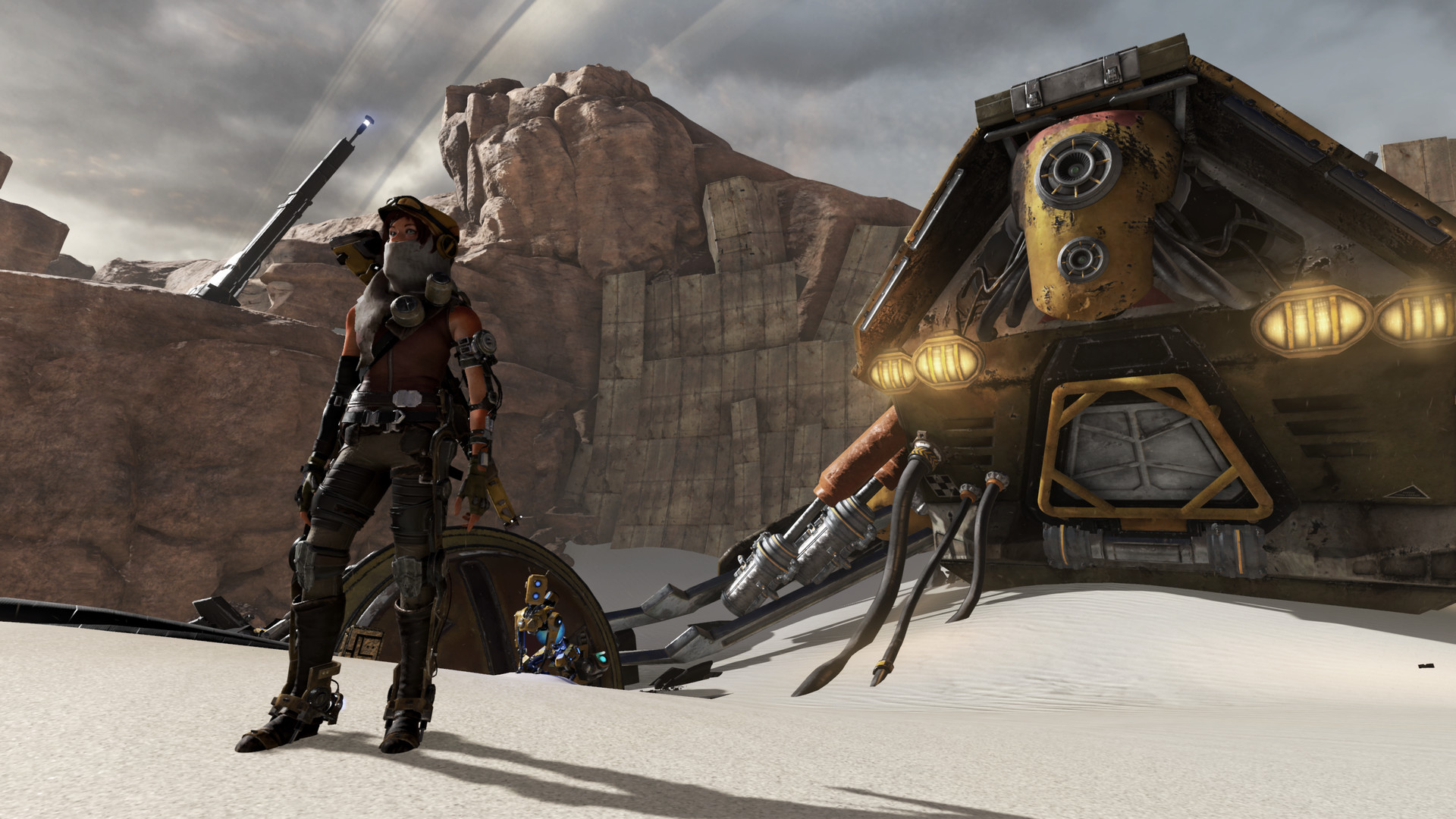 ReCore: Definitive Edition PC cheap key to download