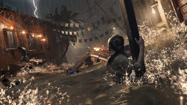 Shadow of the Tomb Raider PC + DLC billig Schlüssel zum Download
