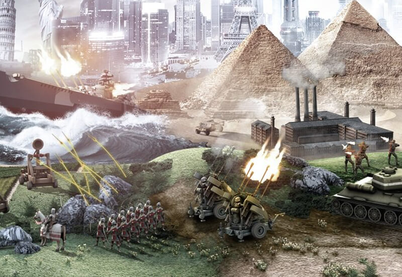 Sid Meier's Civilization V 5 - The Complete Edition PC cheap key to download