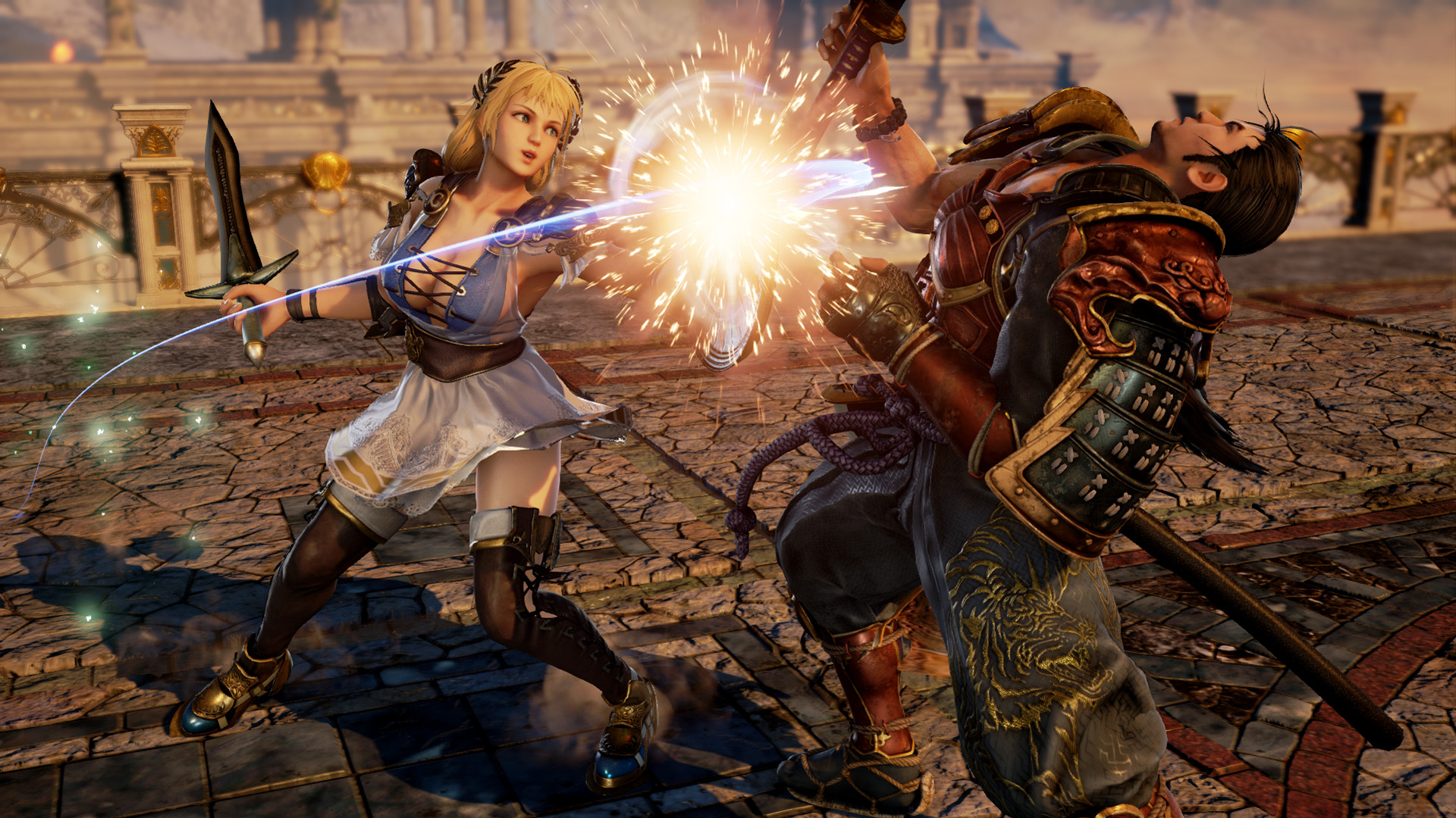 Soulcalibur VI 6 PC cheap key to download