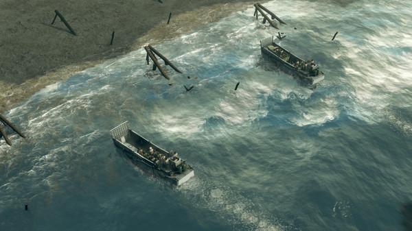 Sudden Strike 4 PC billig Schlüssel zum Download