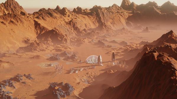 Surviving Mars PC chiave a buon mercato per il download