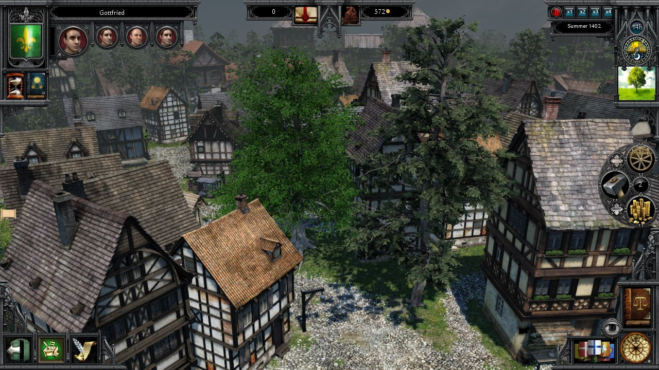 The Guild 3 PC cheap key to download
