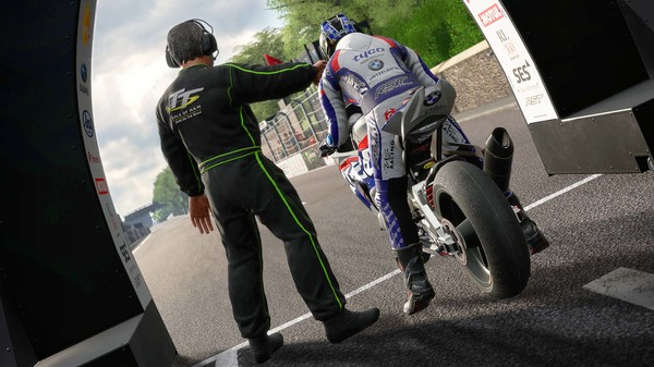 TT Isle Of Man - Ride on the Edge PC cheap key to download
