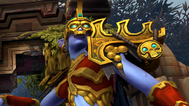 World of Warcraft Battle for Azeroth - Collector's Edition PC (EU) cheap key to download