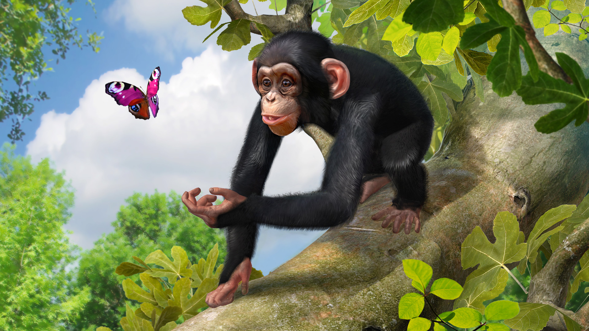 Zoo Tycoon Ultimate Animal Collection PC cheap key to download